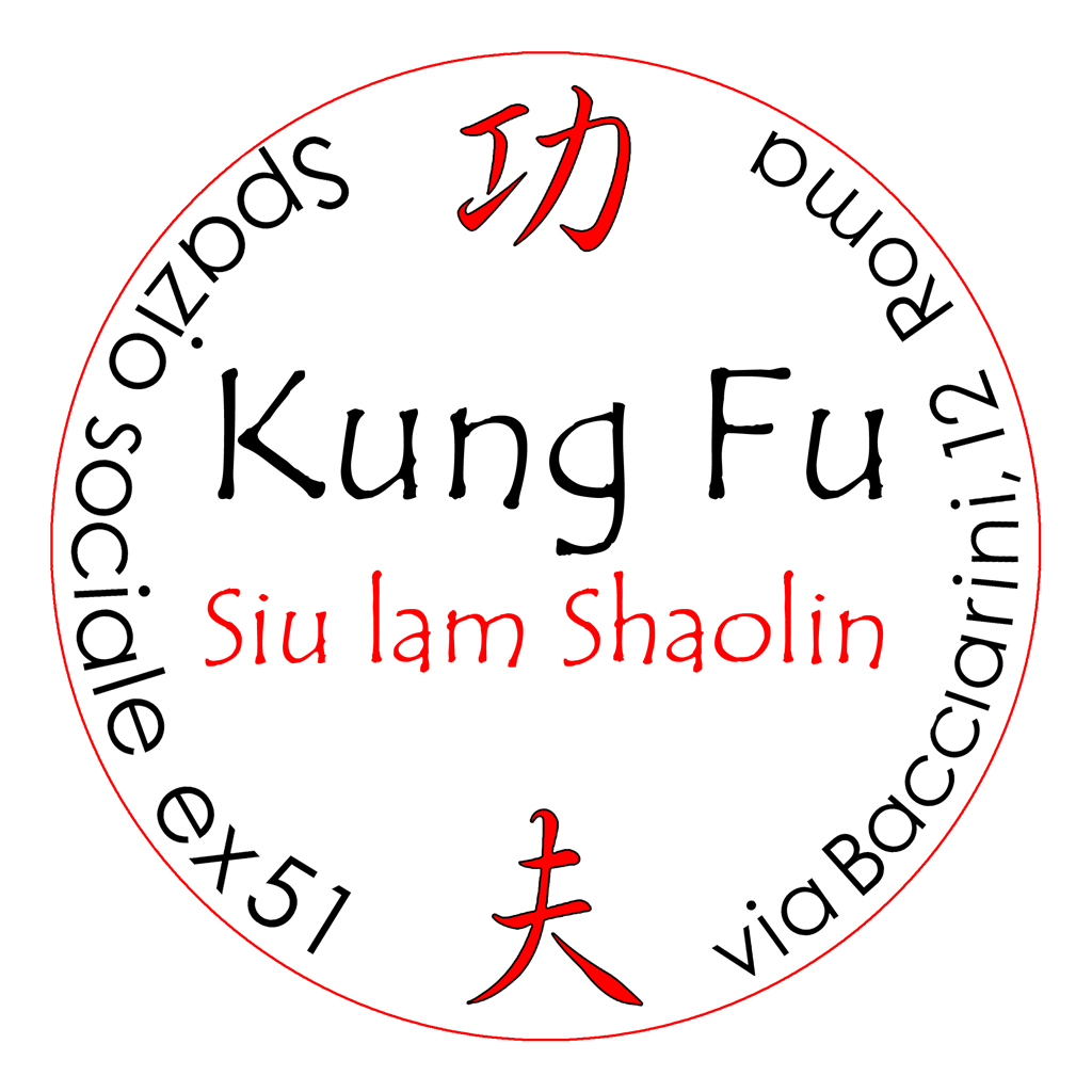 EX51 LOGO KUNG FU